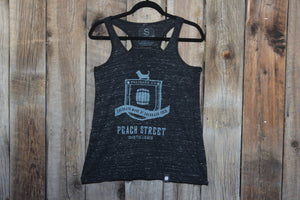 Tank Top - PSD Barrel logo
