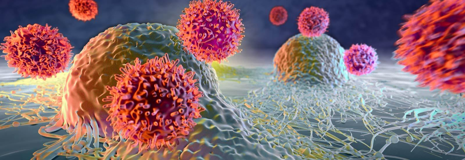 Assays for Immuno-oncology