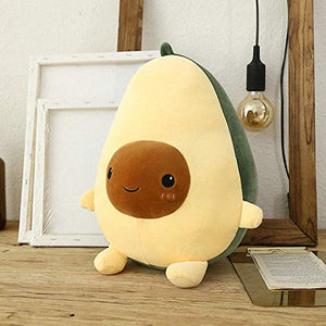 Cute Avocado Plush