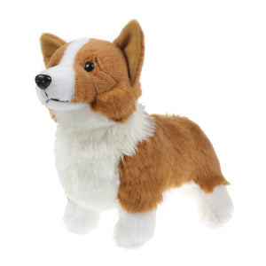 super-kawaii-brown-white-corgi-replica-plush-toy