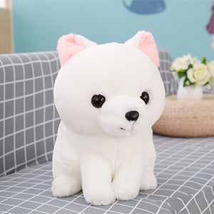 white-fox-plushie