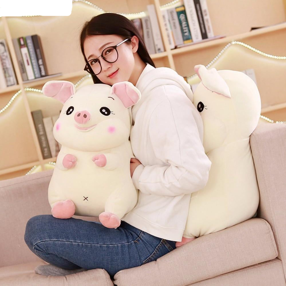 Thicc-Belly-Piglet-Plush