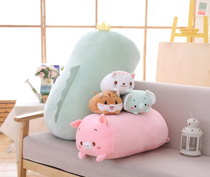 Chubby-Piggy-Pillow-Plush
