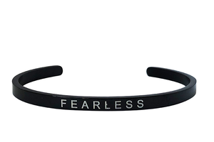 FEARLESS-4MM ENGRAVED