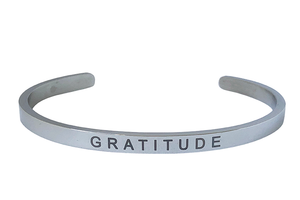 GRATITUDE-4MM ENGRAVED