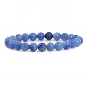 Natural Polished Blue Aventurine Semi-Precious Gemstones