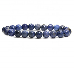 Natural Polish Dumortierite Semi-Precious Gemstones