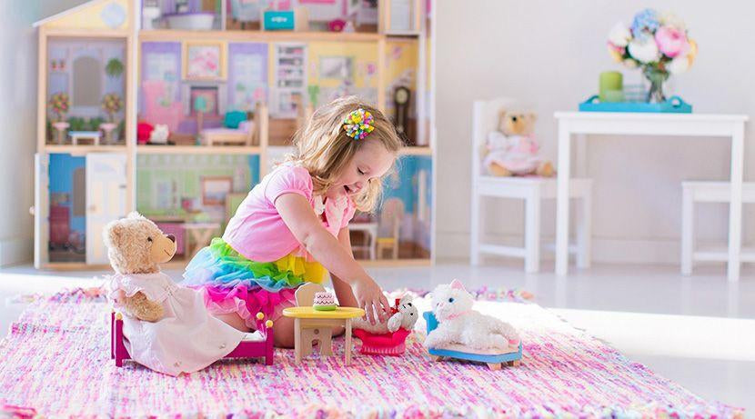 Top 10 Classic Girls Toys You Can Still Buy-The Memory Building Company