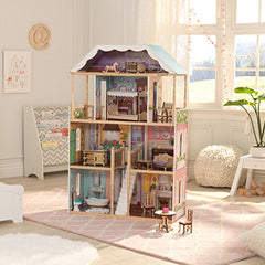 Kidcraft Dolls House