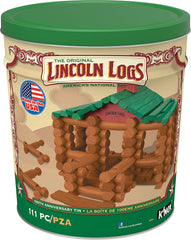 Lincoln-logs-100th-Anniversary-Tin