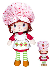 Strawberry-Shortcake-Classic-Doll