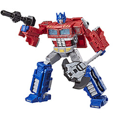 Transformers E3541 Generations War for Cybertron