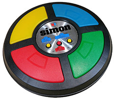 Vintage-Simon-Game