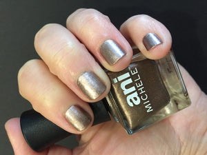 Nail Polish - Golden Opportunity