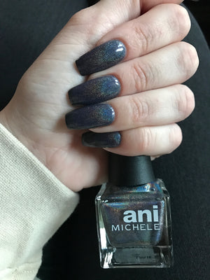 Nail Polish - City Lights