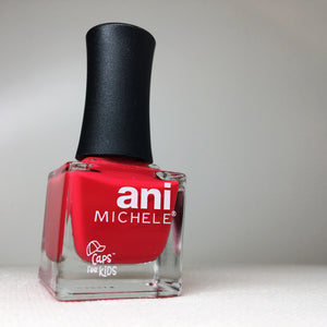 Nail Polish - Smile With Your Heart