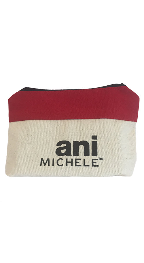 Ani Michele Makeup Bag