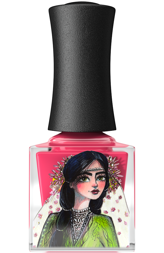 Nail Polish - ANUSH