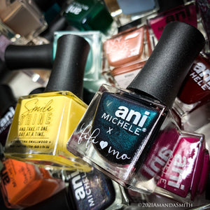 Nail Polish - Just Say Hi!