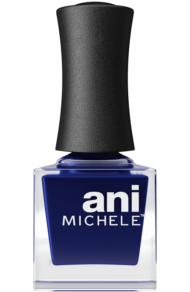 Nail Polish - For The Love Of Blue