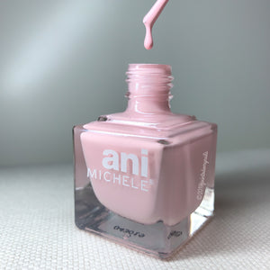 Nail Polish - Go To Pink