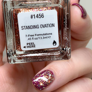 Nail Polish - Standing Ovation
