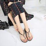 Women's Thick Sole Sandals 2019 Summer Comfort Sandals
