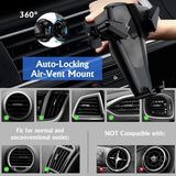 X-MAN Wireless Car Charger