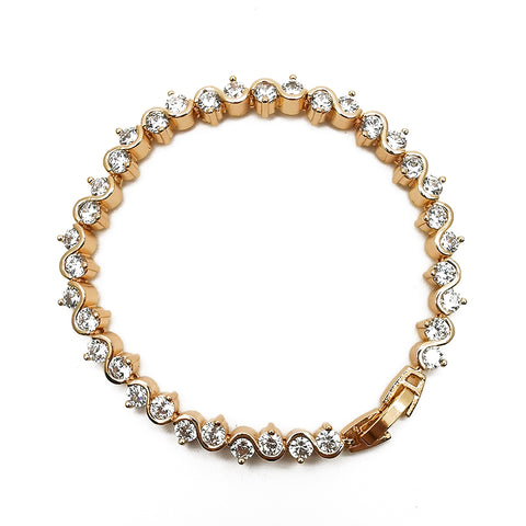 Women's Diamond Bracelet Fashion Accessories