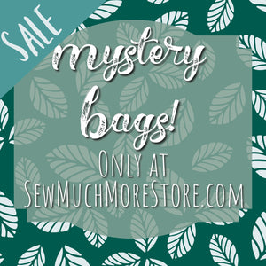 Mystery Bags - SALE