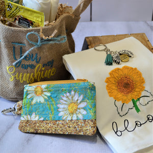 READY TO SHIP - You Are My Sunshine Gift Basket