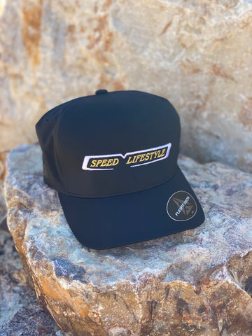 """The Original"" FlexFit Delta Hat"