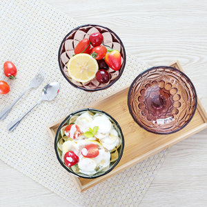 SugarBeaux™ Assorted Dessert Bowls