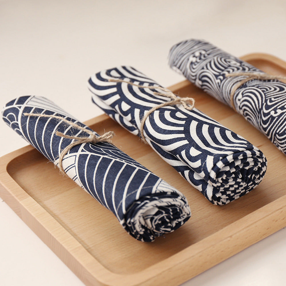 Mianma Cloth Napkins