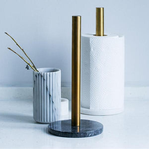GLEAM Paper Towel Holder