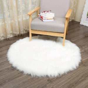 Animal Friendly European Sheepskin