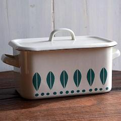 ANCIEN Collection - Bread Box