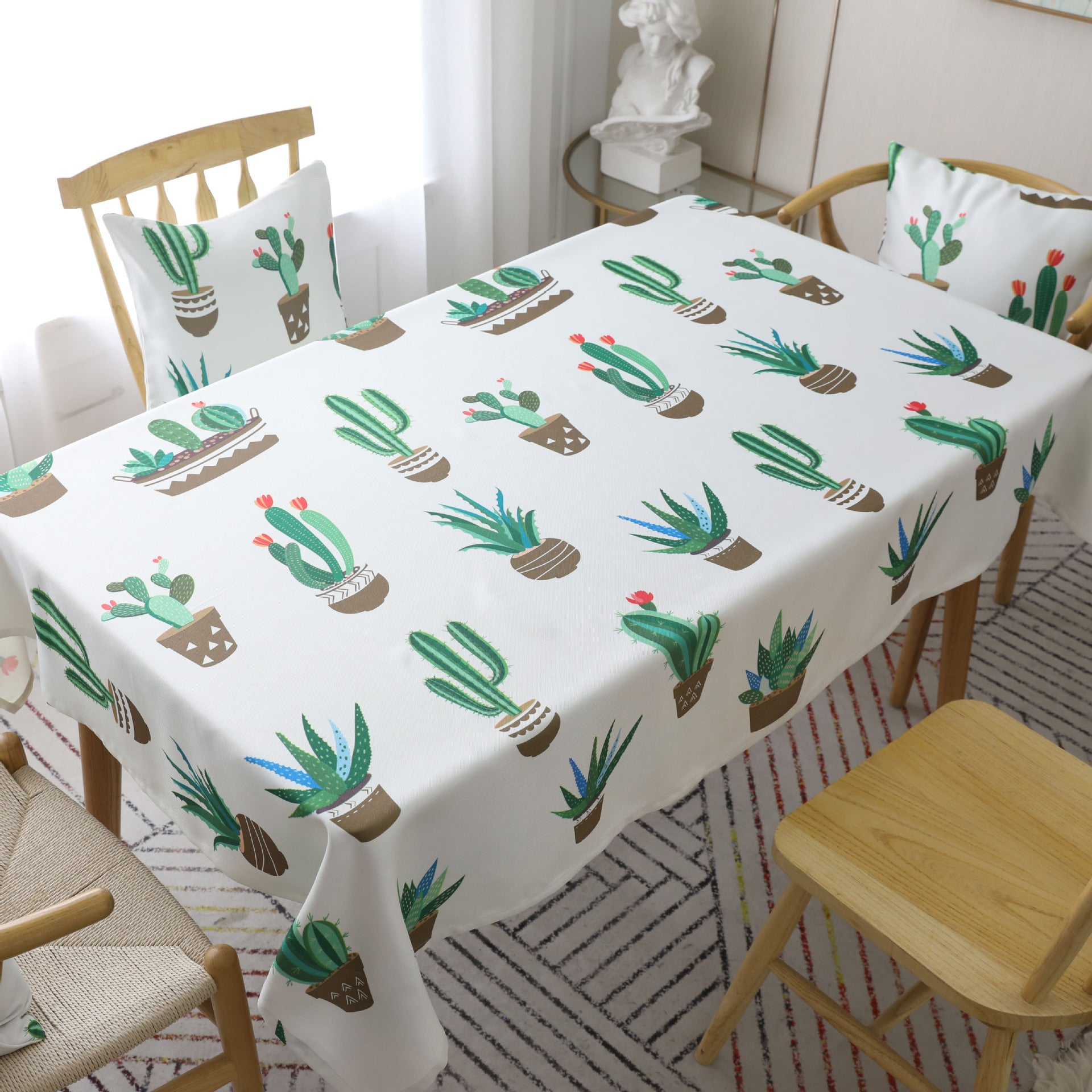 Bungalow Tablecloths