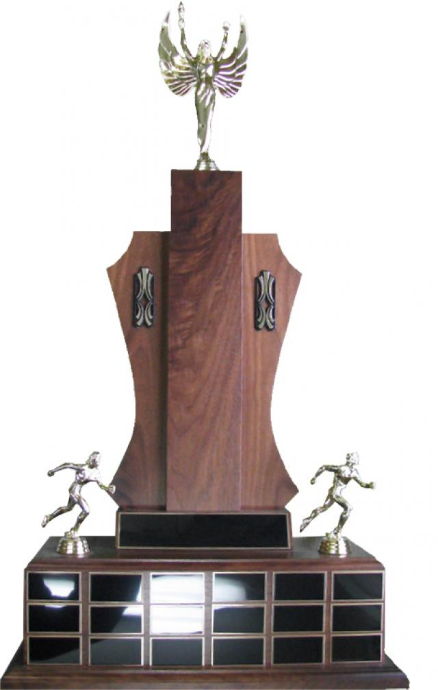 T764 Annual Trophy