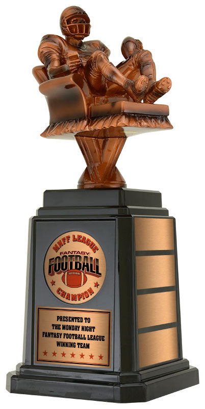 Fantasy Football Tower Base Annual
