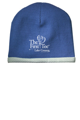 STC15 Sport-Tek® Performance Knit Cap