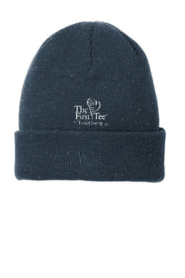 NE905NEW New Era ® Speckled Beanie
