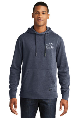 NEA510 New Era® Tri-Blend Fleece Pullover Hoodie