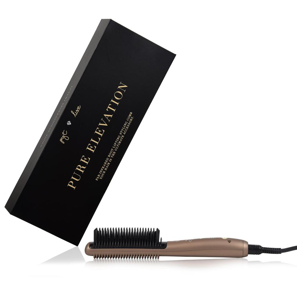 Pure Elevation Styling Comb