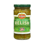 Del Monte Sweet Relish - 12oz