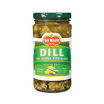 Del Monte Tiny Kosher Dills - 12oz