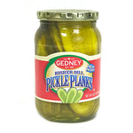 Gedney Kosher Dill Planks - 32oz