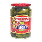 Cains Kosher Lil' Dills - 24oz