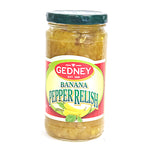 Gedney Banana Pepper Relish