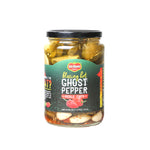 Del Monte Ghost Pepper Pickle Chips - 24oz